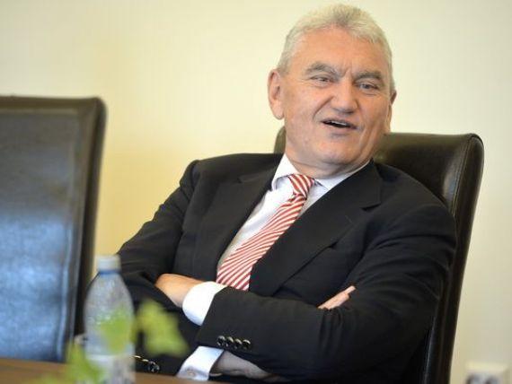 ASF vrea ca fondurile de pensii sa isi majoreze investitiile directe in economie