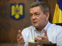 Rus: Autostrada Comarnic-Brasov o vom incepe in acest an, suntem in negocieri strategice