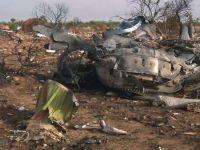Accident aviatic in Spania: 10 morti si 21 de raniti