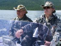 Russia Today: Putin isi face propria Legiune Straina. Presedintele Rusiei a semnat un decret care pemite armatei sa angajeze mercenari