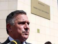 Gheorghe Funar si-a anuntat candidatura la Presedintia Romaniei, ca independent