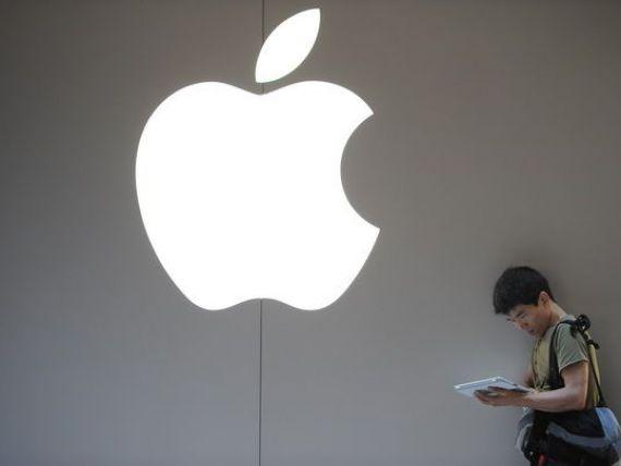China exclude produsele Apple, inclusiv iPad, de pe lista achizitiilor din bani publici, invocand securitatea datelor