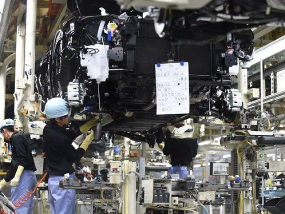 Toyota pregateste un succesor al bolidului Lexus LFA de 552 cai putere