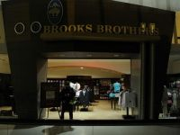Retailerul american de imbracaminte Brooks Brothers intra in Romania, in Baneasa Shopping City