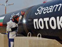 Rusii anunta Turkish Stream, conducta care va inlocui South Stream. Gazprom: Este treaba partenerilor europeni sa creeze infrastructura catre Grecia si Turcia