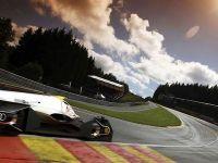 Audi Airomorph, masina care arata mai bine de 100 de ori decat un bolid de Formula 1. FOTO