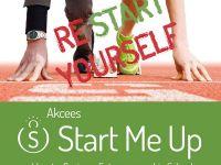 Locul unde iti transformi ideile in afaceri de succes: Start Me Up. Traineri internationali si unii dintre cei mai cunoscuti antreprenori si investitori te invata cum
