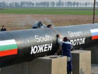 CE ameninta Bulgaria cu posibile sanctiuni, daca nu suspenda constructia South Stream