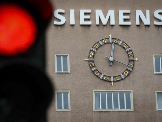 Siemens a investit 4,5 mil. euro intr-un centru IT la Cluj. Va angaja peste 200 de persoane in trei ani
