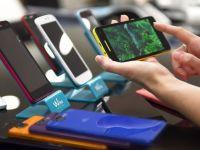 Scădere record a vânzărilor de telefoane inteligente în 2020, din cauza pandemiei