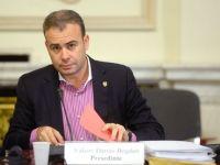 Ministrul Finantelor si-a dat demisia, in urma acuzatiilor de trafic de influenta. Premierul spune ca se va consulta cu presedintele Iohannis inainte de a face o noua propunere