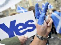 "Scotia independenta se naste greu. Edinburghul si Londra isi disputa ""bijuteriile Coroanei"": lira sterlina, datoria publica, apartenenta la UE si petrolul"