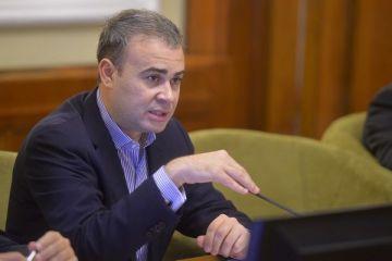 Culisele demisiei lui Vâlcov, artizanul  revoluției fiscale , care a bulversat mediul de afaceri din România