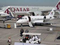 Qatar Airways adauga noi curse din Romania, de la 1 octombrie