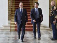 Parisul trece la austeritate. Hollande instaleaza un nou Cabinet, in care portofoliul Economiei este preluat de catre un fost bancher de orientare liberala