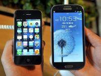 Operatorii din China reduc descounturile pe care le ofera clientilor la achizitionarea de telefoane. Apple si Samsung, direct afectate inaintea lansarii de noi dispozitive
