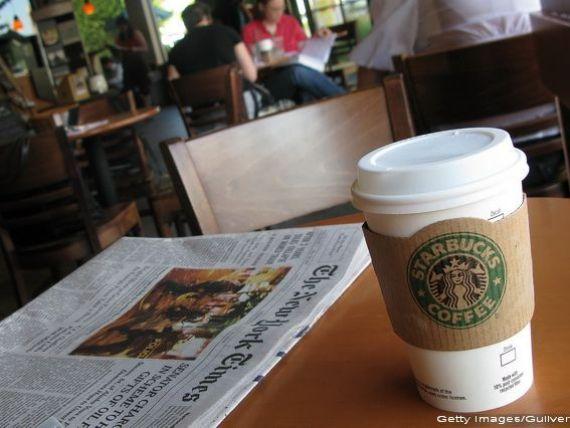 Cea mai mare problema a economiei: antreprenorii nu vor sa lucreze impreuna pentru a se dezvolta; cum asiguri firma impotriva clientilor rau-platnici; Starbucks inchiriaza spatiu in Hanul lui Manuc pentru o cafenea la Unirii