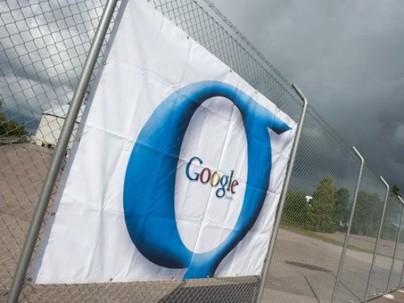 Google inchiriaza de la NASA o fosta baza militara, cu peste 1 mld. dolari. Pentru ce vrea s-o foloseasca gigantul IT