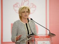 Presedintele CE, Jean-Claude Juncker, incepe discutiile cu candidatii pentru postul de comisar. Gandul: Corina Cretu a fost confirmata pentru portofoliul Politicii Regionale