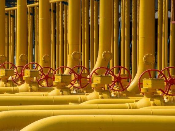 Europa va creste capacitatea de stocare a gazelor cu peste 75% in urmatorii ani