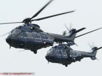 Airbus construieste Super Puma MK1 la Brasov. Guvernul a semnat un memorandum pentru productia de elicoptere la Ghimbav