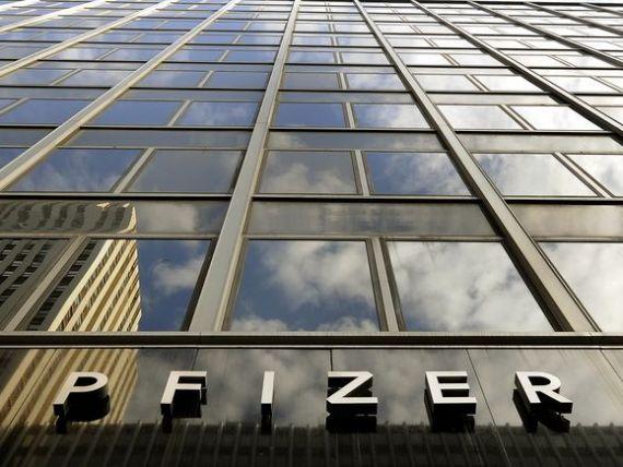 Pfizer investeste 5,4 milioane dolari in fabrica de suplimente alimentare Ferrosan din Cluj