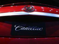 General Motors va lansa, in 2017, un Cadillac nou, care se conduce singur la viteze de peste 110 km/h