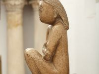 """Sculptura """"Cumintenia Pamantului"""" a lui Brancusi, evaluata la 20 mil. euro, a fost pusa in vanzare. Ministerul Culturii, invitat sa faca o oferta. Kelemen Hunor: Nu avem aceasta suma"""