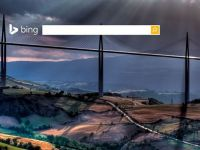 Microsoft renunta la aplicatia foto Bing Image Widget, in urma unui proces intentat de Getty Image