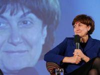 Una dintre cele mai puternice femei din Romania, cu capul plecat in fata judecatorilor. Fosta sefa SIVECO a achitat o parte din prejudiciul de 3 mil. euro catre stat