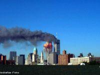 9/11 - Ziua in care America incremeneste in tacere, an de an, la orele fatidice. 13 ani de cele mai grave atentate teroriste din istoria SUA