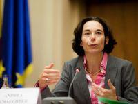 Guvernul si BNR merg la Bruxelles pentru urmatoarea evaluare a acordului cu FMI. Este prima data cand discutiile au loc in afara tarii