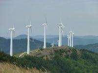 Germania contribuie cu 4 milioane de euro la construirea unui parc eolian in Romania