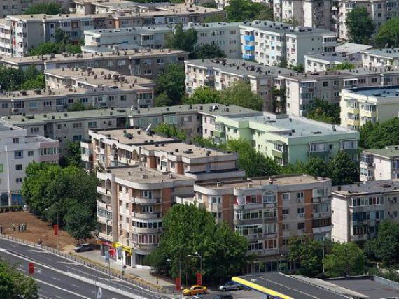 Cel mai scump oras din Romania dupa chiriile minime la garsoniere si apartamente. Bucurestiul, depasit