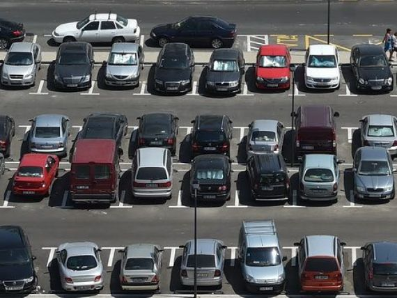 Productia nationala de masini a scazut cu 7%, in timp ce importurile de autoturisme second-hand au crescut cu peste 25%. Care este cea mai vanduta masina din Romania