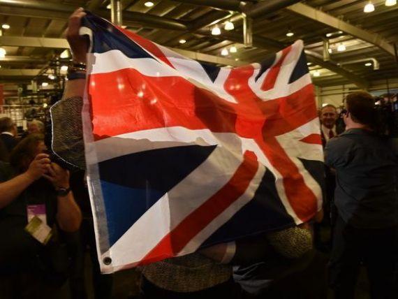 Scotia ramane in Marea Britanie: 55,3% au votat impotriva independentei. Cameron promite prerogative sporite celor patru natiuni constitutive ale Regatului