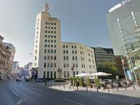 Palatul Telefoanelor din Bucuresti, scos la vanzare. Telekom Romania cauta cumparator pentru monumentul istoric de pe Calea Victoriei