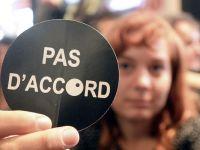 Terapie de soc pentru combaterea somajului record, in tara din UE in care se munceste cel mai putin. Ce propun patronatele franceze