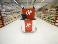 Carrefour a deschis primul magazin Supeco din Romania, concept aflat intre discounter si cash&carry
