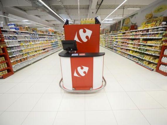 Carrefour a deschis primul magazin Supeco din Romania, concept aflat intre discounter si cash carry