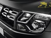 Dacia lanseaza doua modele noi. Editii speciale pentru Duster si Sandero, prezentate in premiera la Paris. GALERIE FOTO