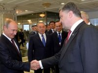 Rusia si Ucraina au ajuns la un acord in domeniul gazelor. Moscova a stabilit un pret mai mare decat cel asteptat, dar pe care Kievul a promis ca-l va plati