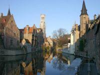 Orasul din Europa care isi construieste conducta de bere pe sub strazi. Totul pentru protejarea cladirilor monument din centrul istoric
