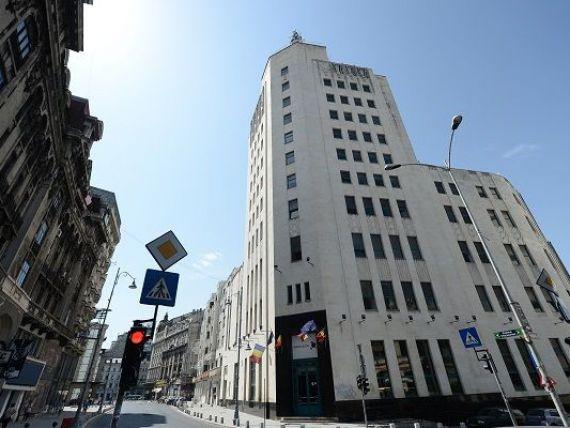 Telekom Romania a primit mai multe oferte pentru Palatul Telefoanelor, pe care le va trimite statului pentru a-si exprima dreptul de preemptiune