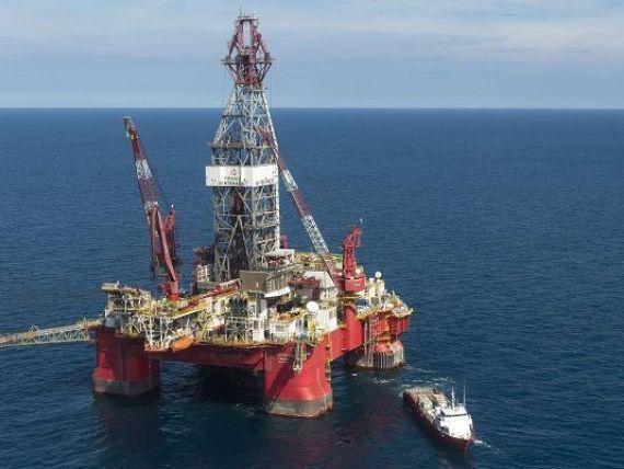 Descoperire uriasa. Rosneft si ExxonMobil au gasit rezerve mari de petrol, in zona arctica. Exploatarea, blocata de sanctiunile Occidentului impuse Rusiei
