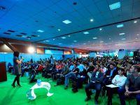IMWorld, cel mai important eveniment  business to business  din digital, mobile si software, tinteste 6500 participanti si lanseaza MyConnector, o premiera in Romania, in aplicatiile de networking
