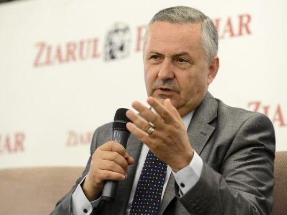 Radu Enache a fost inlocuit la sefia HP Romania, dupa 14 ani in functie