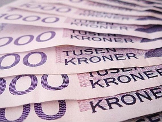 Decizie istorica in Norvegia: banca centrala investeste  petrodolarii  in moneda nationala. Coroana se apreciaza fata de dolar