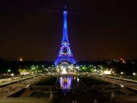 Datoria publica a Frantei a depasit pentru prima data doua trilioane de euro si se apropie de 100% din PIB