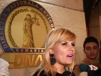 Un nou aviz pentru inca o cerere de arestare a Elenei Udrea, dat de Comisia juridica a Camerei Deputatilor